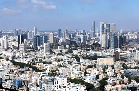 שליחויות בתל אביב